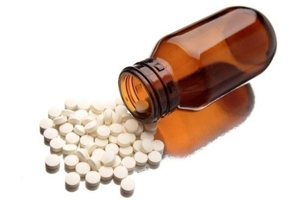 Таблетки для алкоголизма