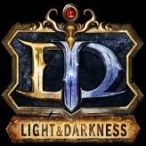 Light and Darkness - лучшая MMORPG! скриншот 2