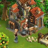 Рыцари и Принцессы скриншот 1