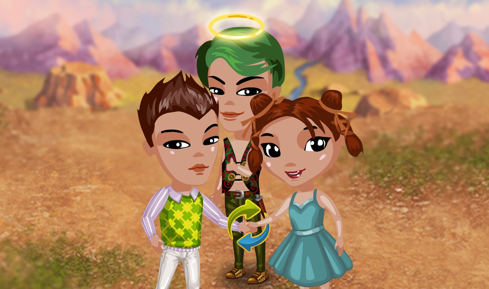 Фотки аватария игра