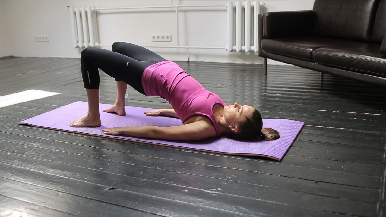Уроки Для Похудения Дома. Простые и эффективные упражнения для снижения веса в домашних условиях